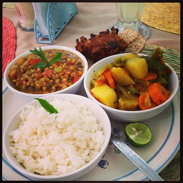 Rajbhog Restaurant
