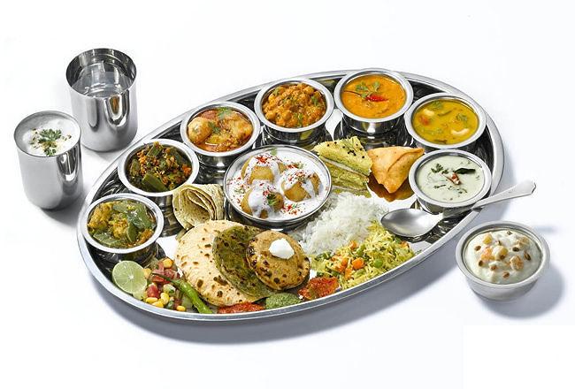 Rajdhani's Rasovara - The Royal Kitchen