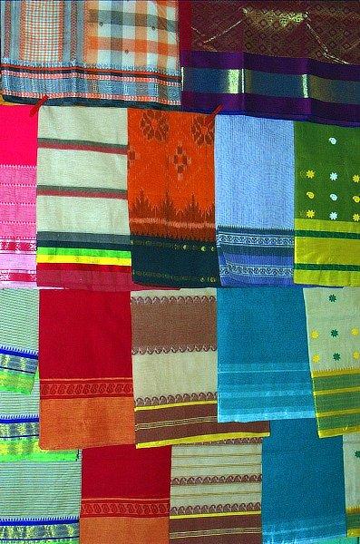Rajiv Gandhi Handicraft Bhawan