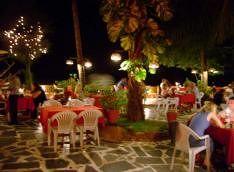 Raj's Pentagon Restaurant & Garden Pub