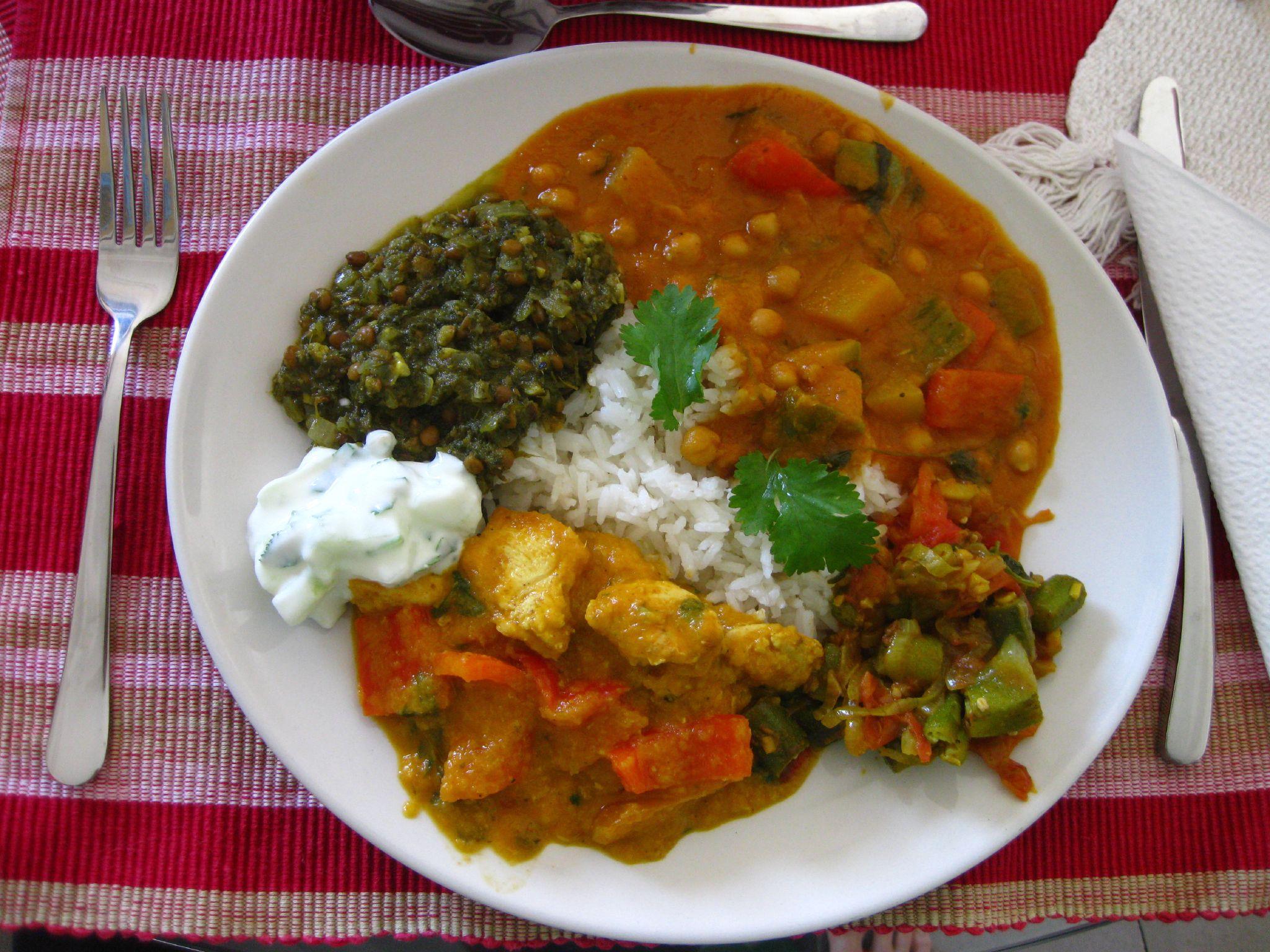 Ram Nivas Restaurant