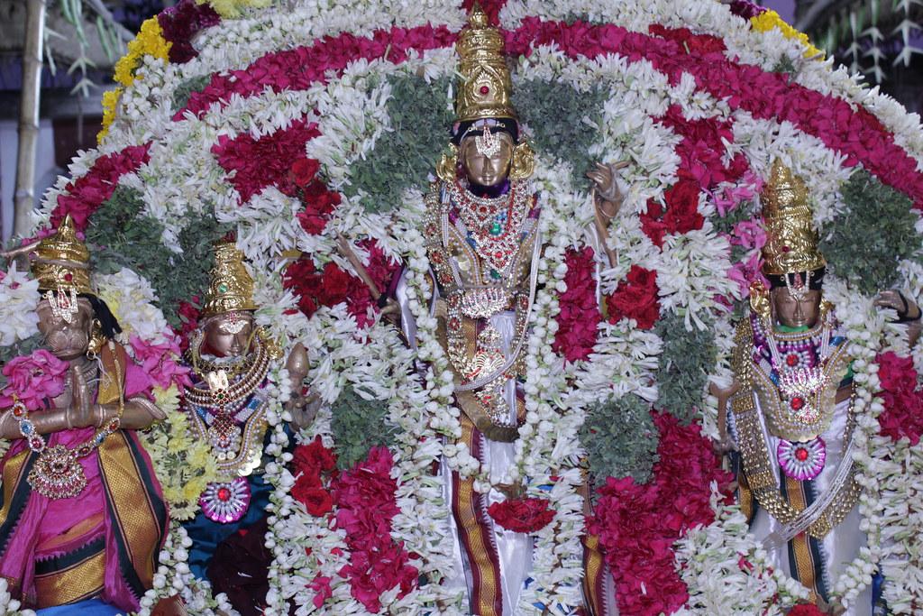 Ramar Temple