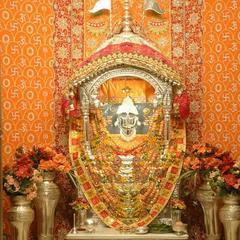 Rani Satiji Temple