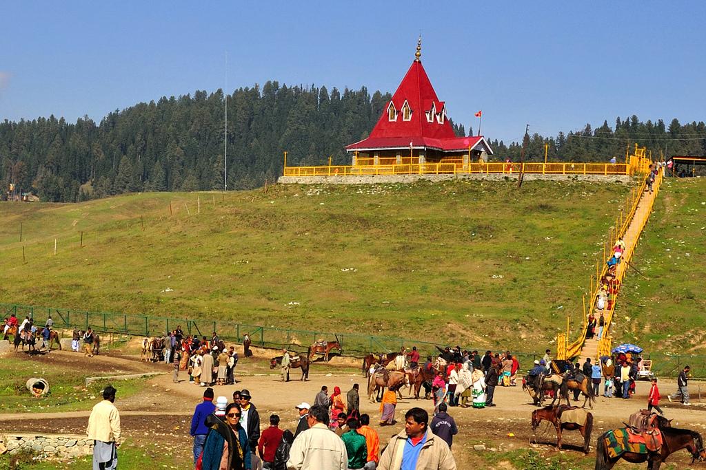 Rani Temple