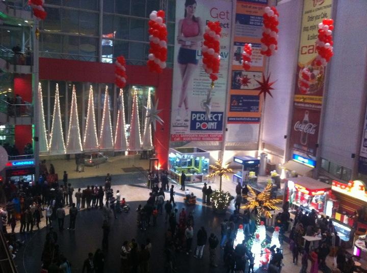 Rave Moti Mall