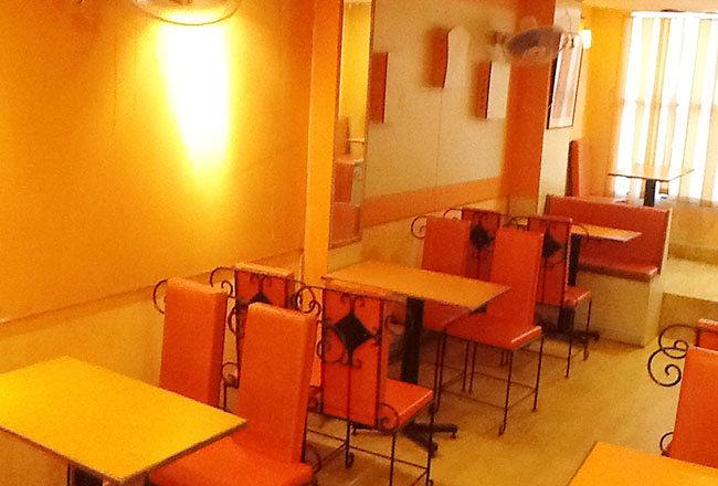 Regal Cafe