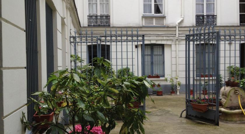 Residence Bergère