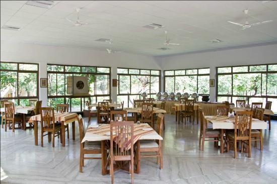 Restaurant at Kipling's Court