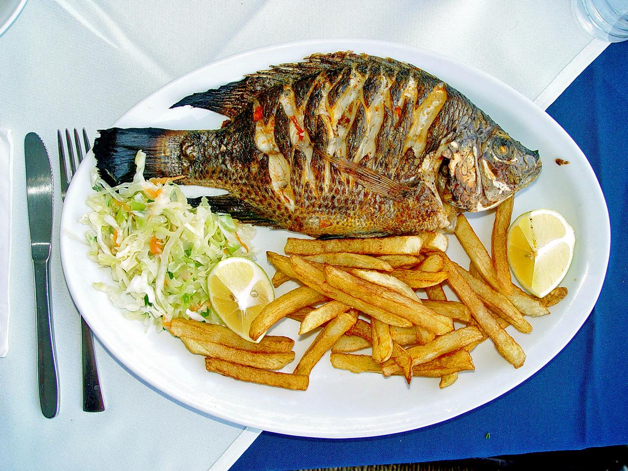 Restaurant SeaSens