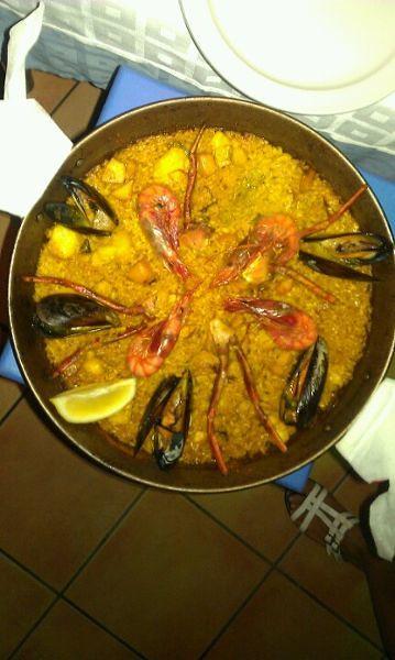 Restaurante Rasca Lobos