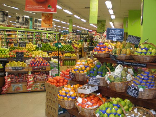 Richmond Super Market