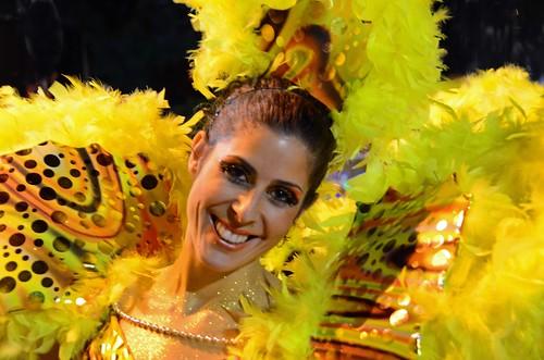 Rio Samba Dancers