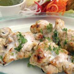 Roll Over Kebab