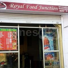 Royal Food Junction