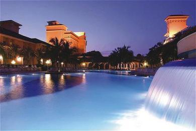 Royal Palm Plaza Hotel Resort
