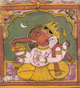 Royal Rajasthan Art Gallery