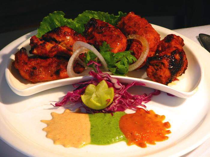 Sagar Bar Restaurant