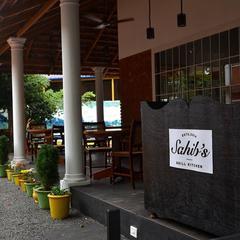 Sahib's Grill Kitchen