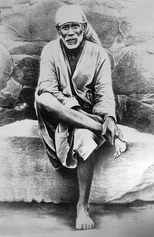 Sai Baba Mandir