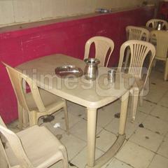 Sai Leela Amrut Restaurant