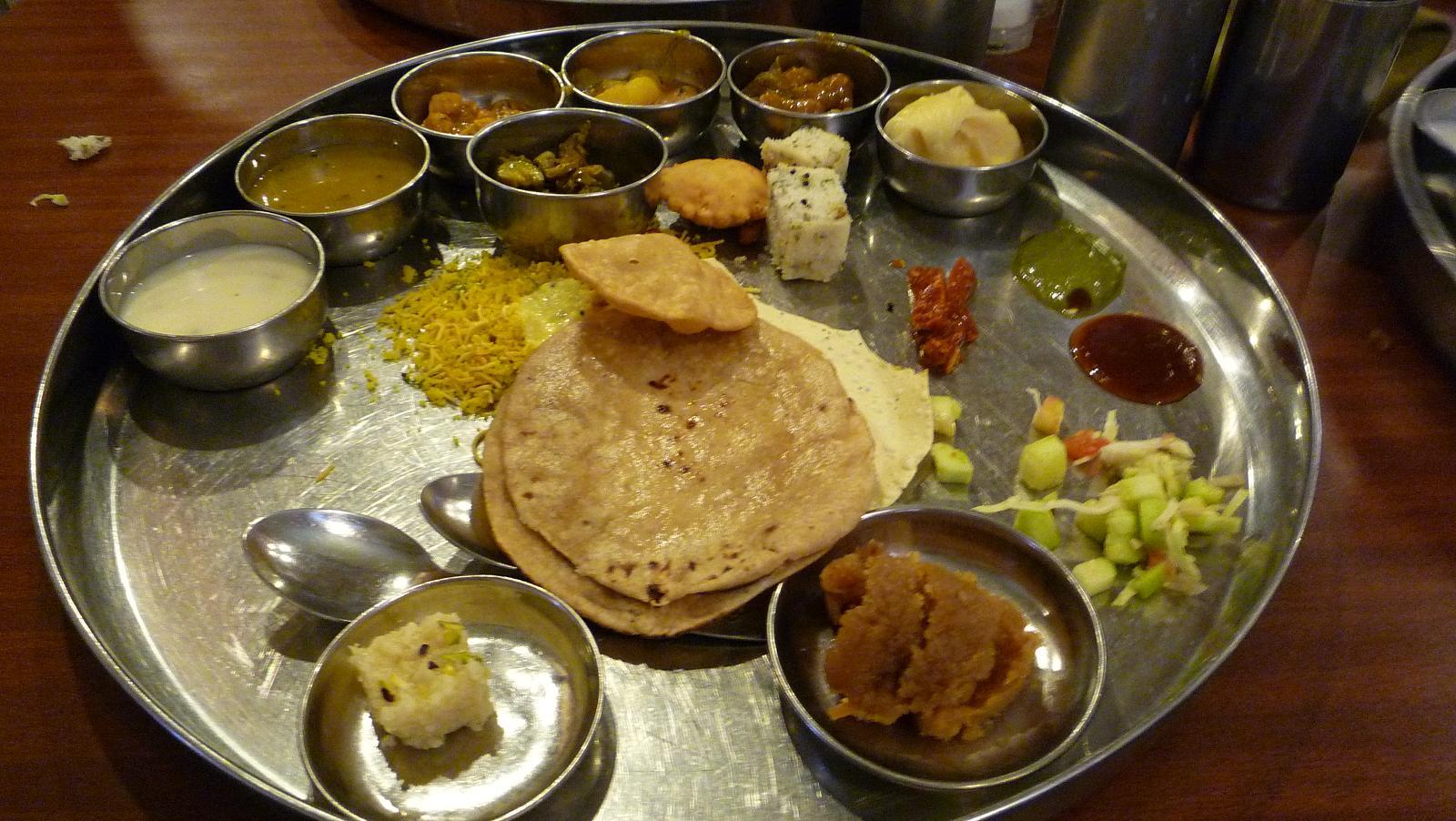 Sai Swad Restaurant