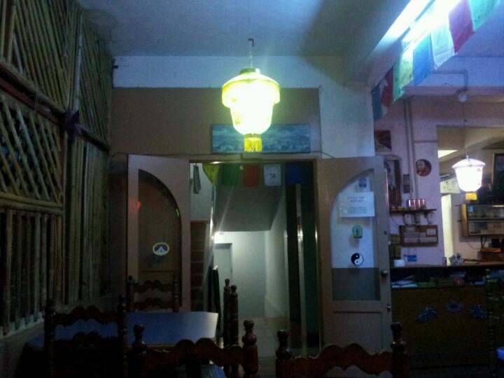 Sai Towers Restaurant