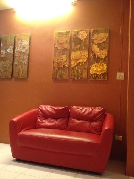 Sala Spa Massage