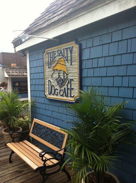 Salty Dog Cafe