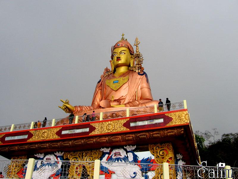 Samdruptse Temple
