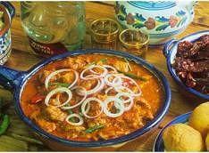 Samrajya Restaurant