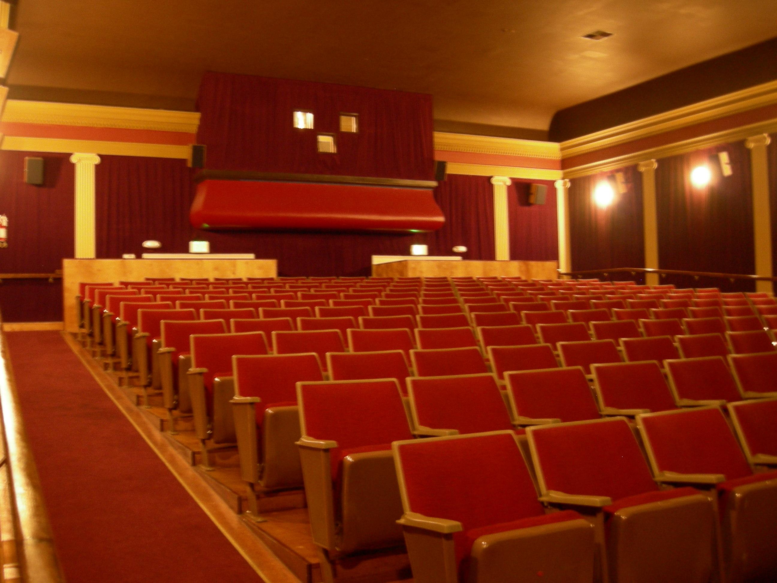 Samrat Cinema