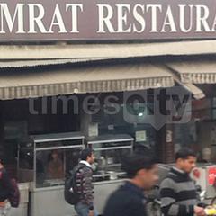 Samrat Restaurant
