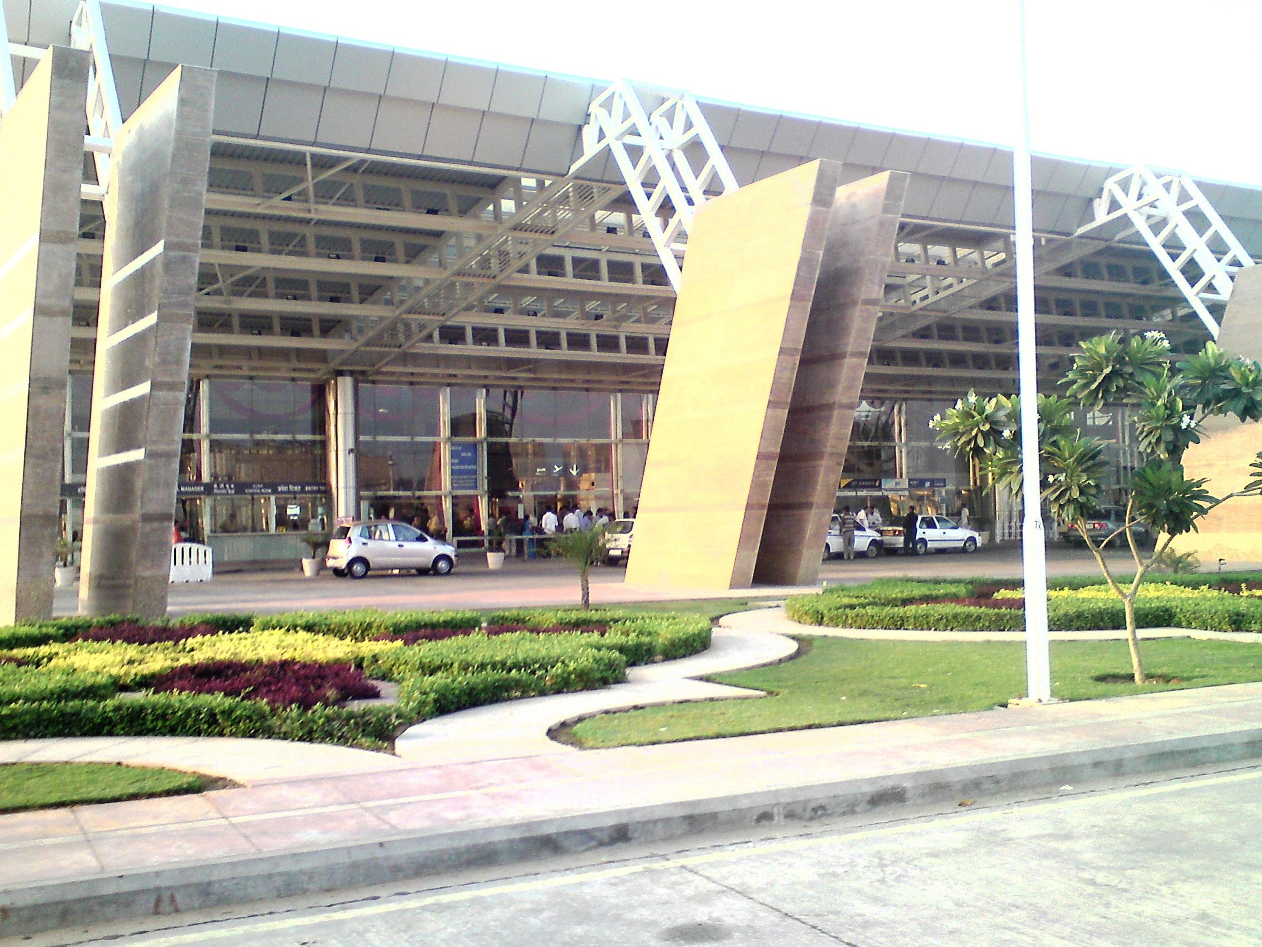 Sanganer Airport