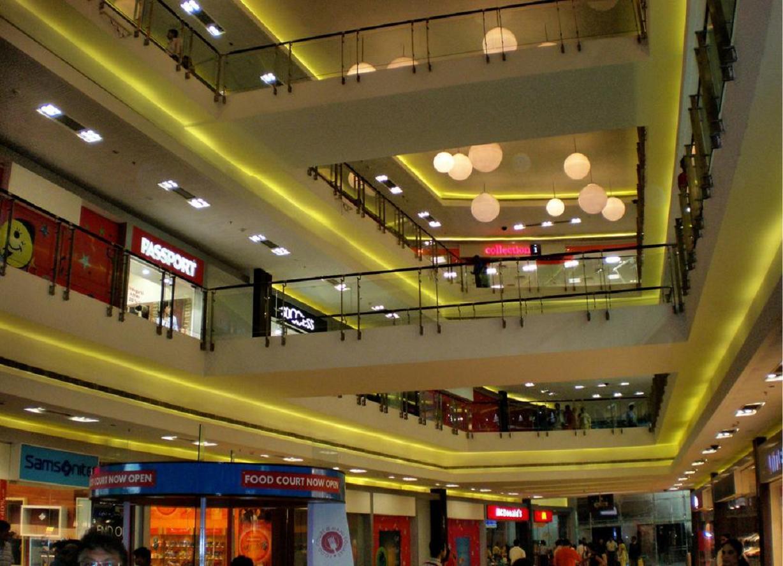 Sangath Mall