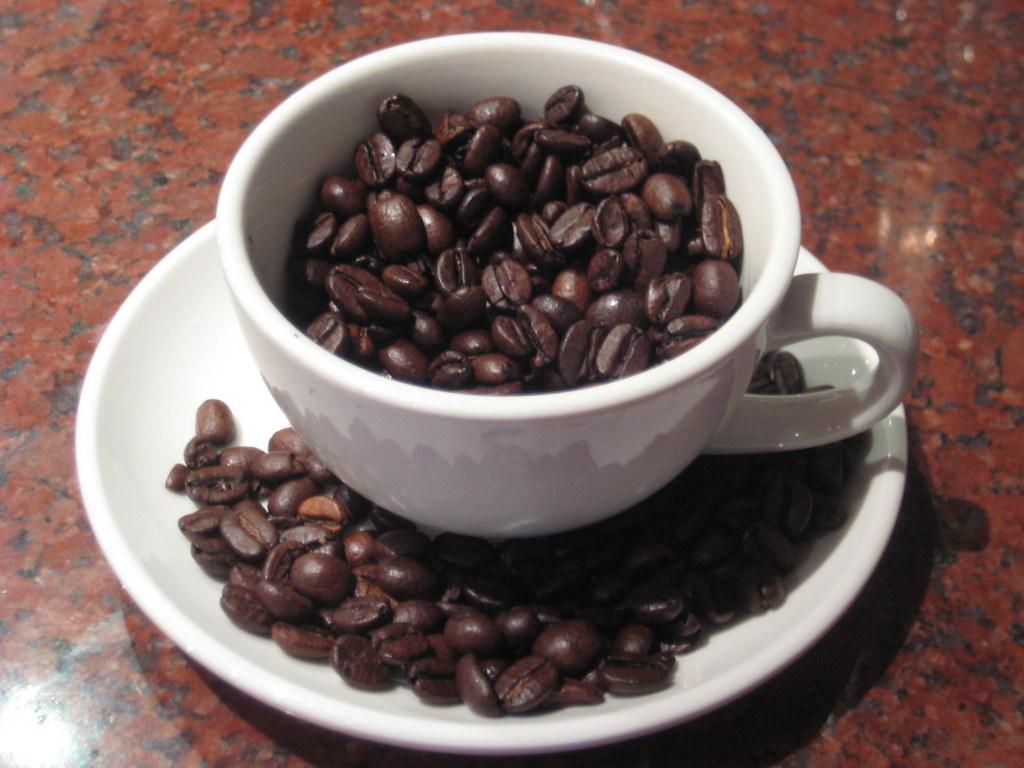 Sankers Coffee & Tea