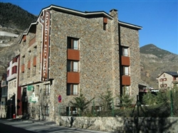 Sant Bernat Apartments Canillo