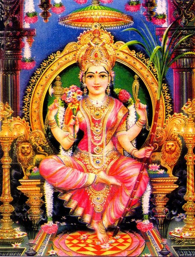 Santoshi Mata Temple