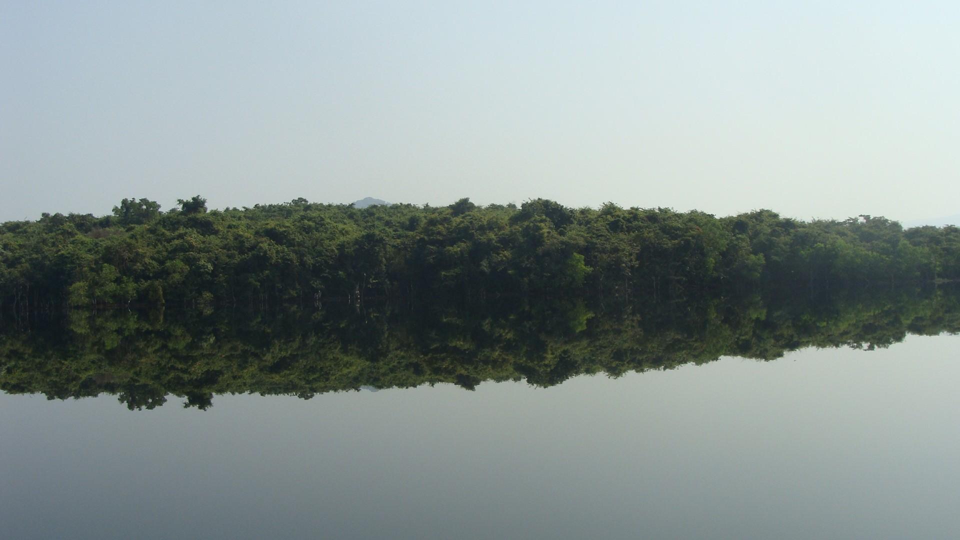 Sao Antonio Island