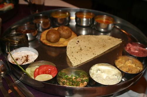 Saraswati Dining