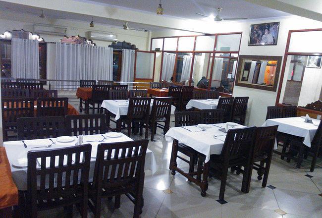 Sarha Restaurant