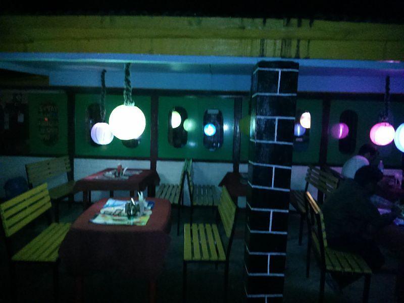 Sasi Restaurant