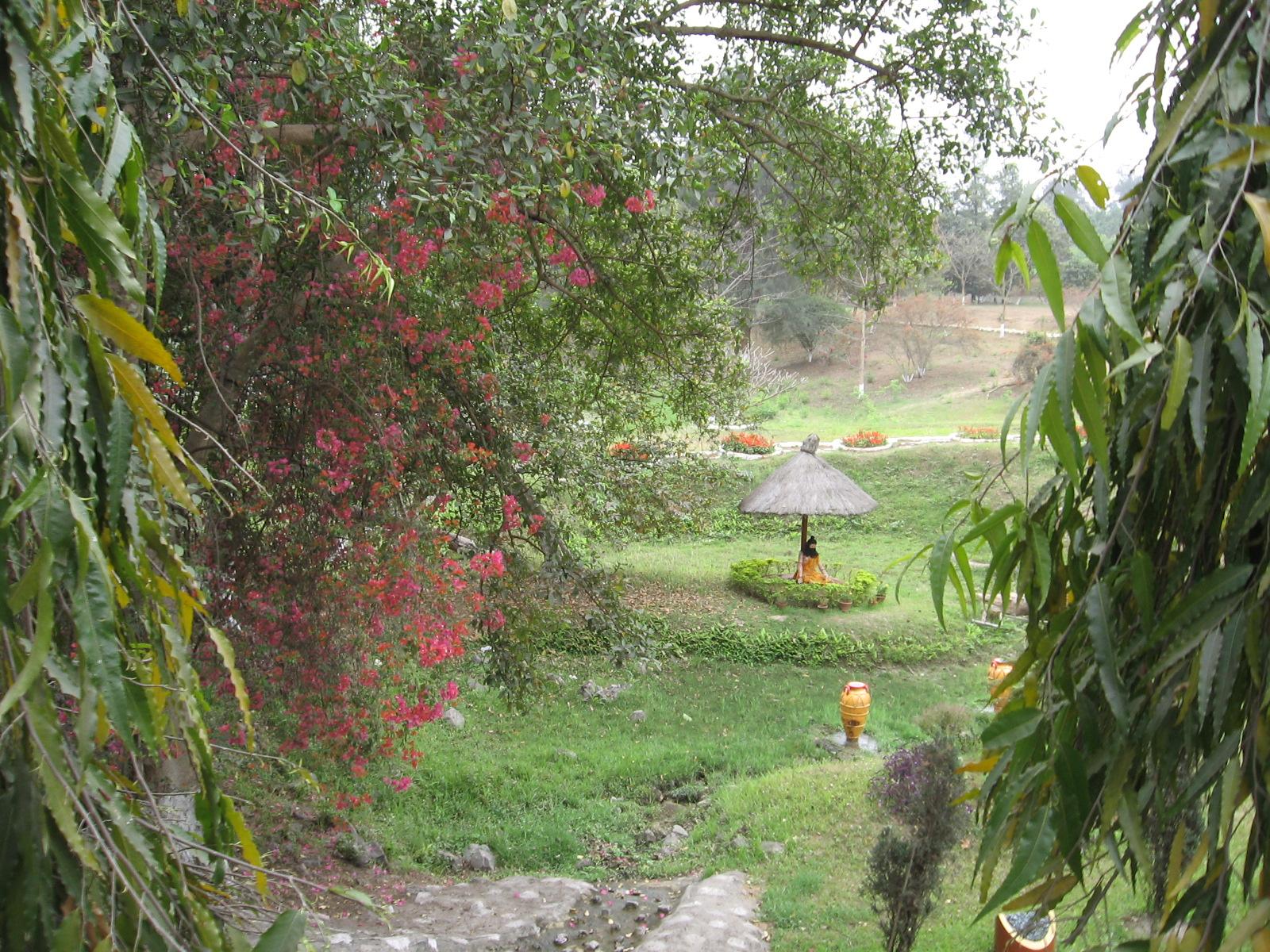 Satabdi Park