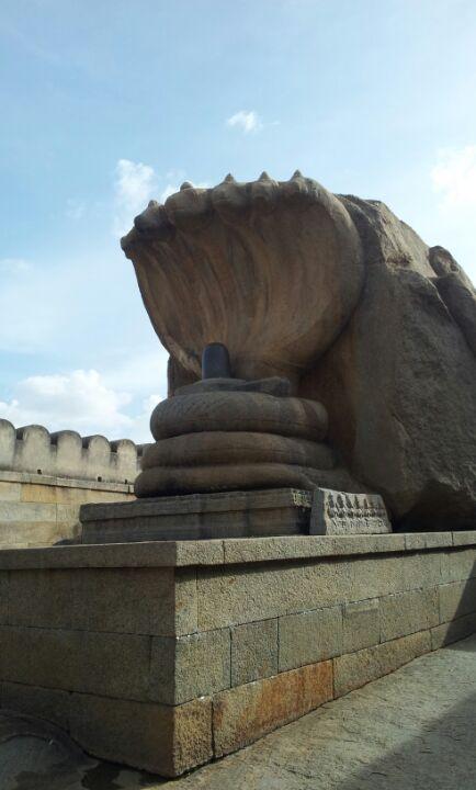 Sathyabhama Temple