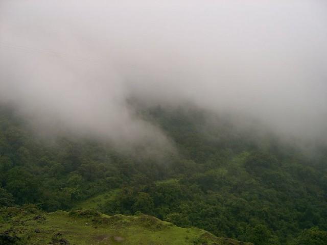 Sausage Hills