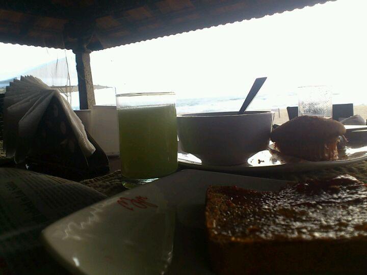Sea Crest Restaurant