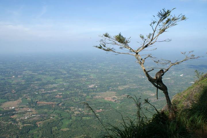 Seethagundu View Point