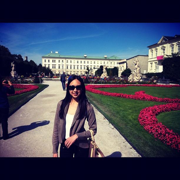 Segway Salzburg
