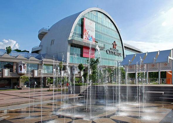 Select Citywalk Mall Saket
