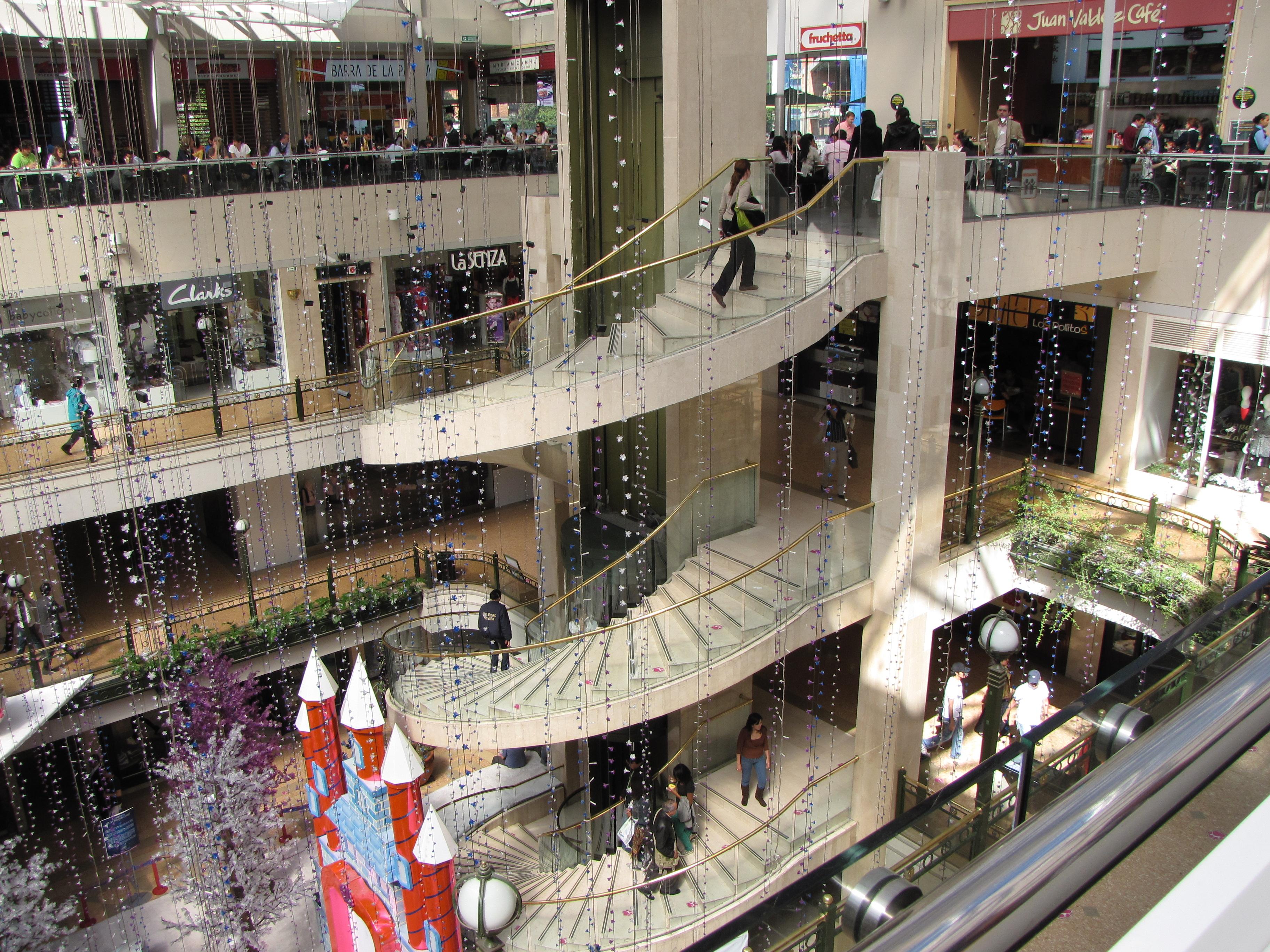 SGM Mall