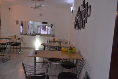Shack - Restaurant in Kasauli